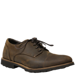 ROCKPORT CHANNER A14562 200-BROWN CRA... MEN'S SHOES