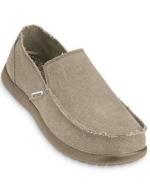 1456373c3bc68 Crocs SANTA CRUZ 10128KHA C Khaki Canvas (Mens Sizes)