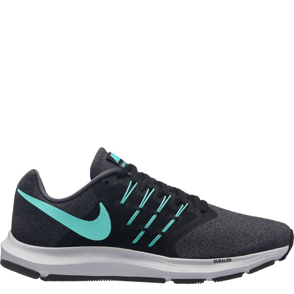 63f0f5642d97c Nike RUN SWIFT 909006-014 Black/Hyper Jade | Large Selection, great value!