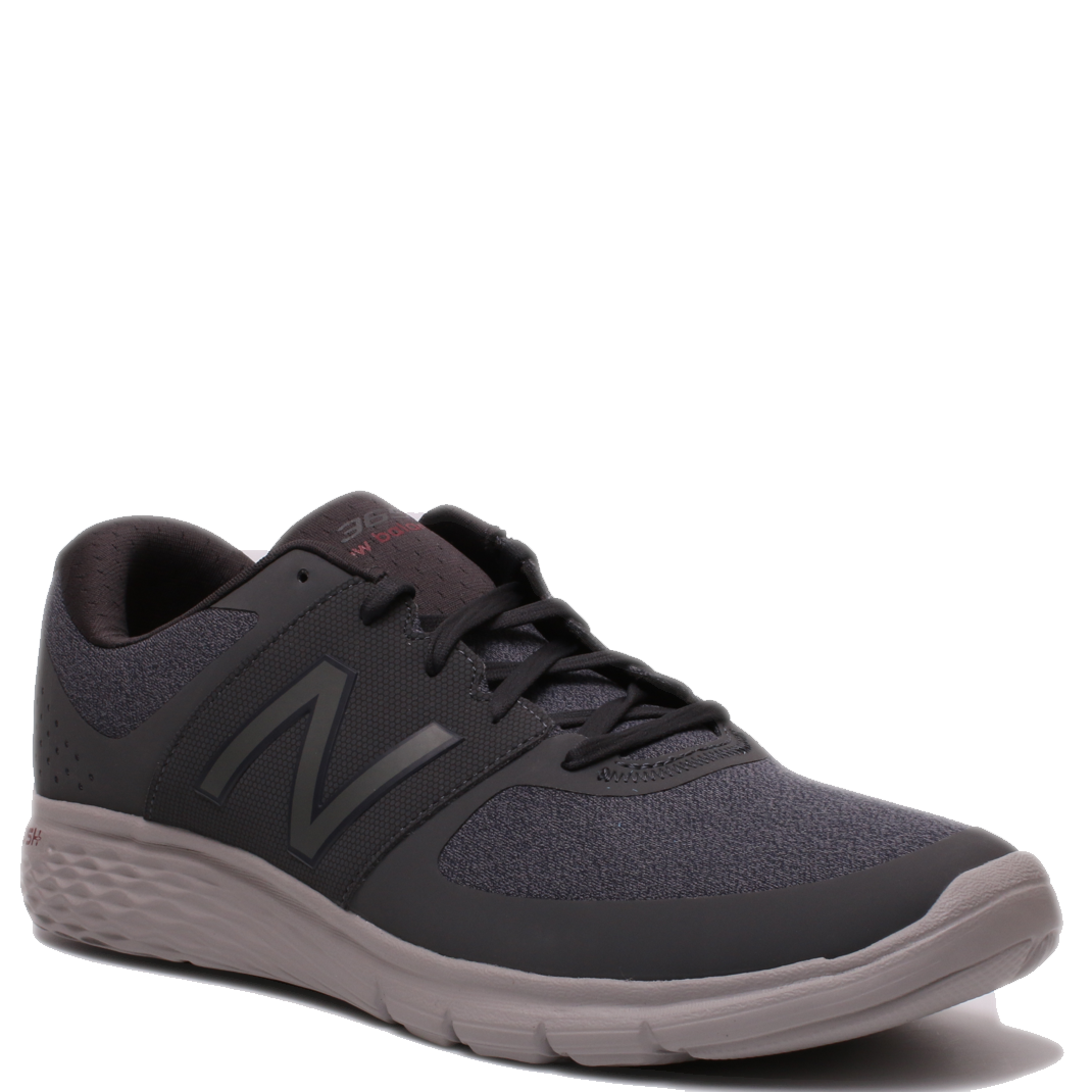 new balance mens grey