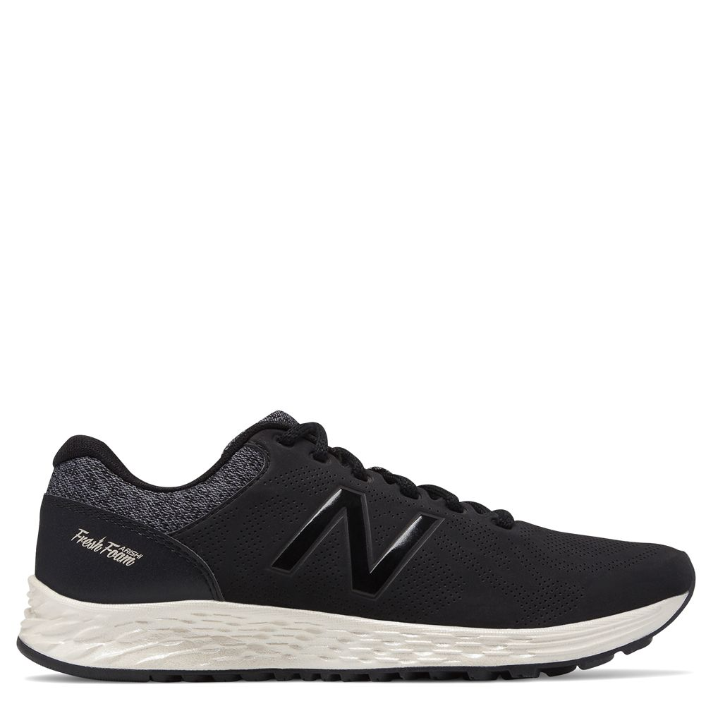 a526039023644 New Balance ARISHI LUXE WARISPA1 003-Black/Magnet | Large Selection, great  value!