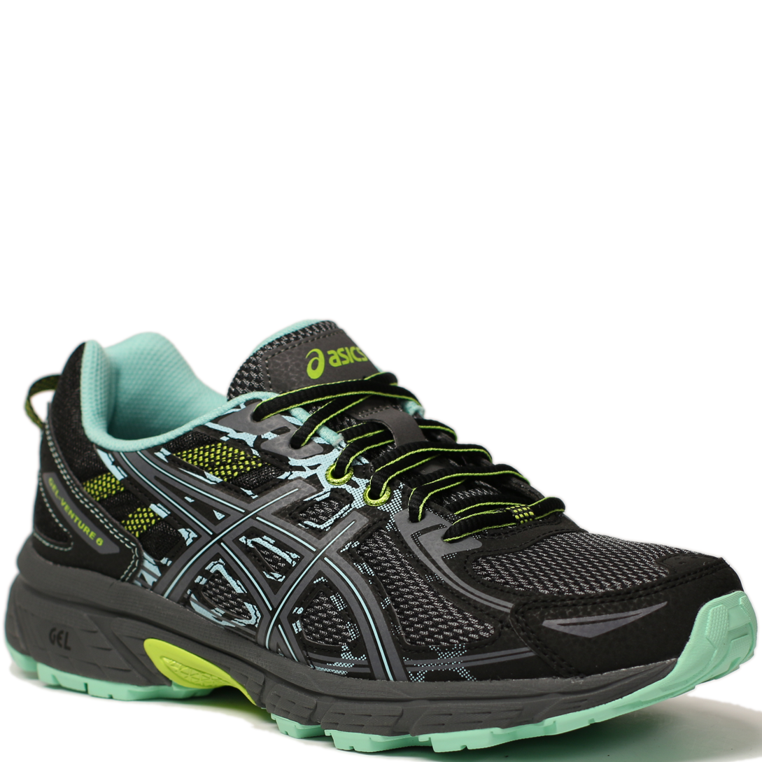 full range of specifications vivid and great in style official store Asics GEL-VENTURE 6 T7G6N/9097 Black/Carbon