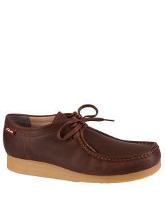 Clarks STINSON LO 26066018 Beeswax