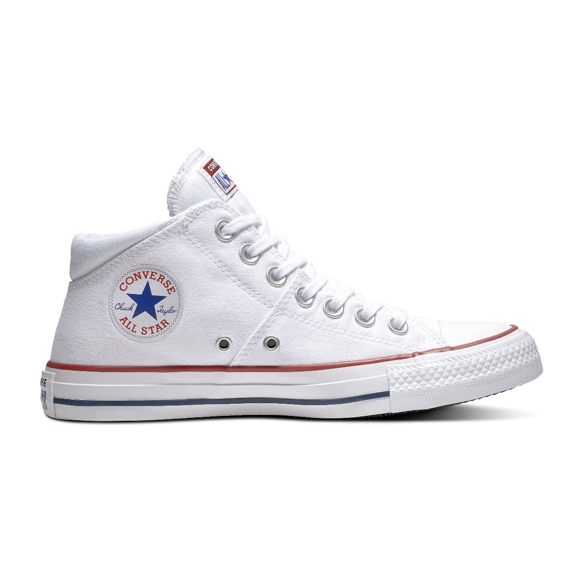 1f042e31443 Converse MADISON MID 563511F White