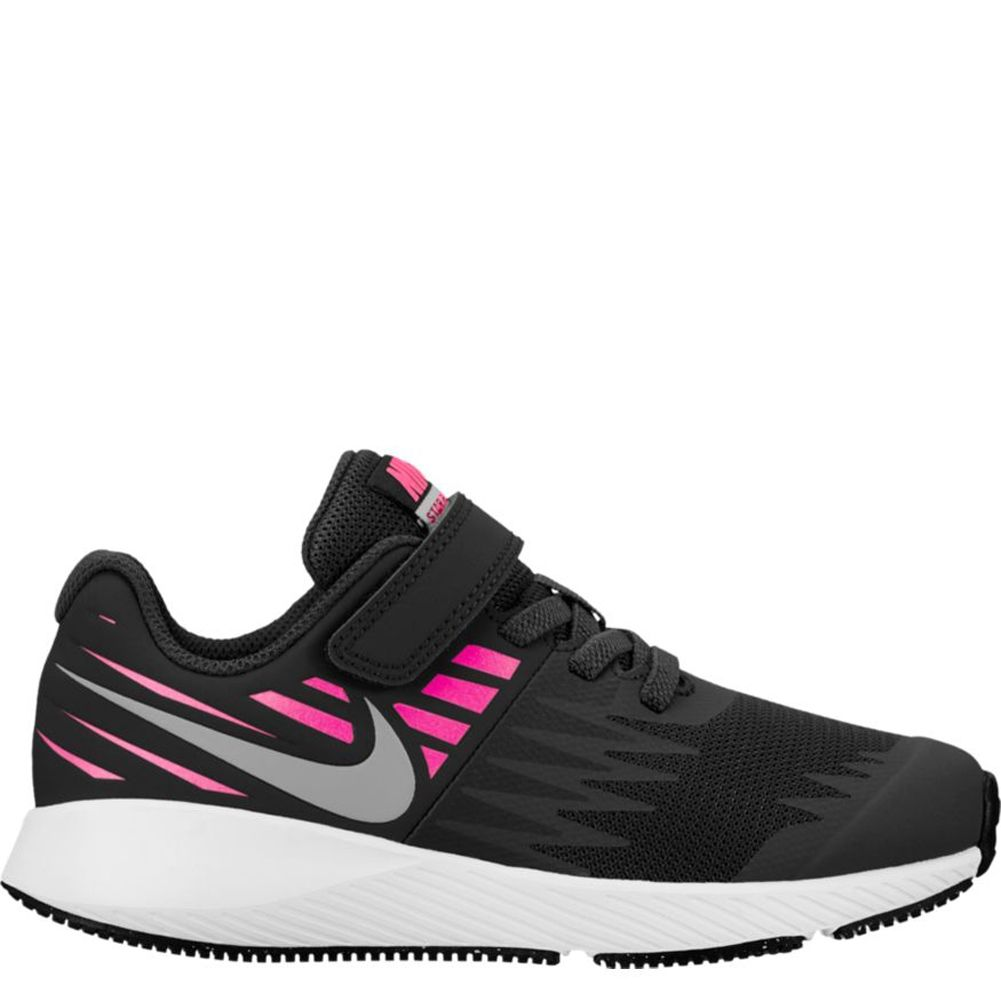 9d7474bde1f Nike STAR RUN PSV 921442-004 Black Pink