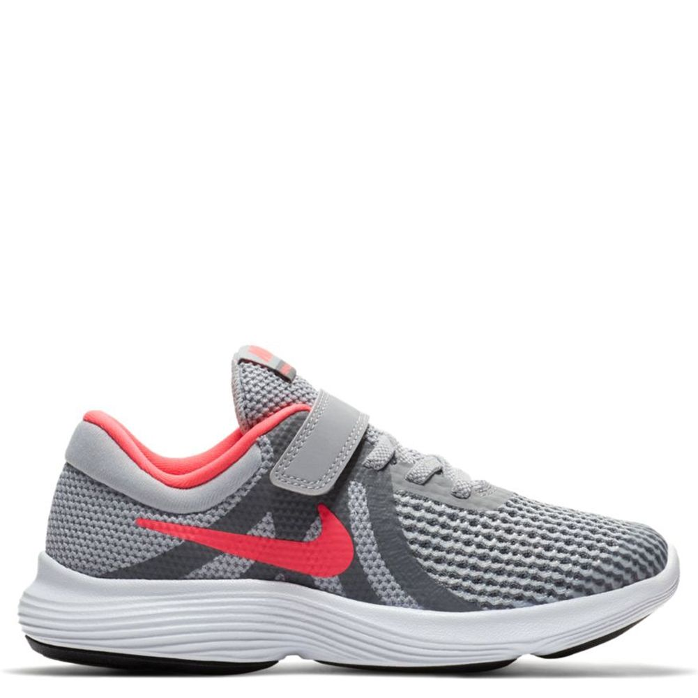 cheap for discount bdb87 ee0b6 Nike REVOLUTION 4 PSV 943307-003 Wolf Grey Pink   Large Selection, great  value!