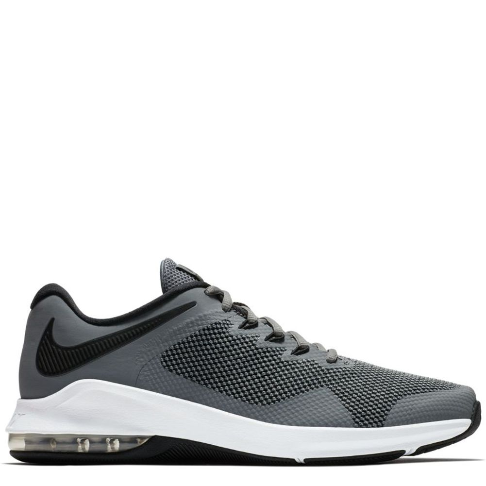 00ef1d69f124 Nike AIR MAX ALPHA TRAINER AA7060-020 Grey Black