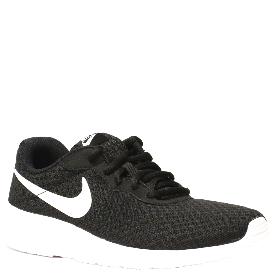 best website 15678 43d1a Nike TANJUN GS 818381-011 Black White   Large Selection, great value!
