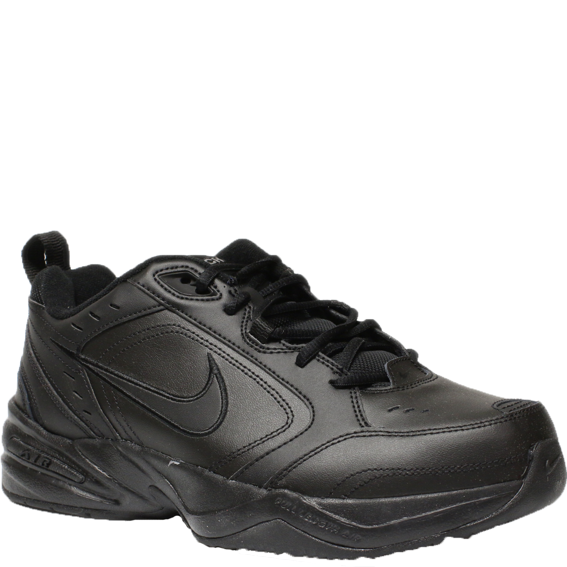 172aba6f4fe7a9 Nike AIR MONARCH IV 416355-001 Black