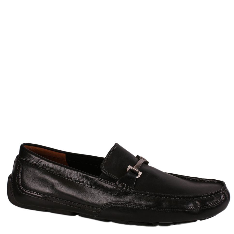 d4d5608d02 Clarks ASHMONT BRACE 26134631 Black Leather | Large Selection, great value!