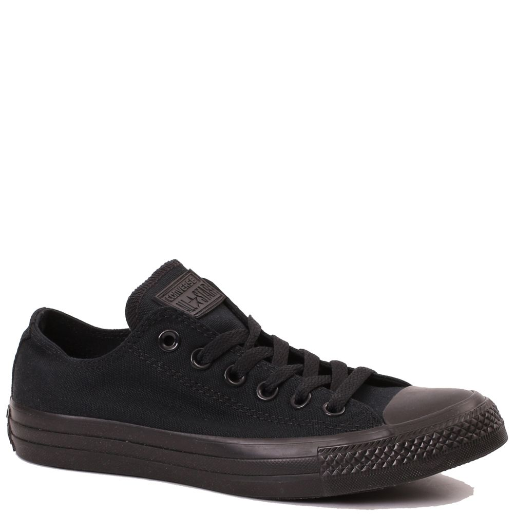 981b32457a4f Converse ALL STAR LO M5039 Black Monochrome (Mens Sizes)